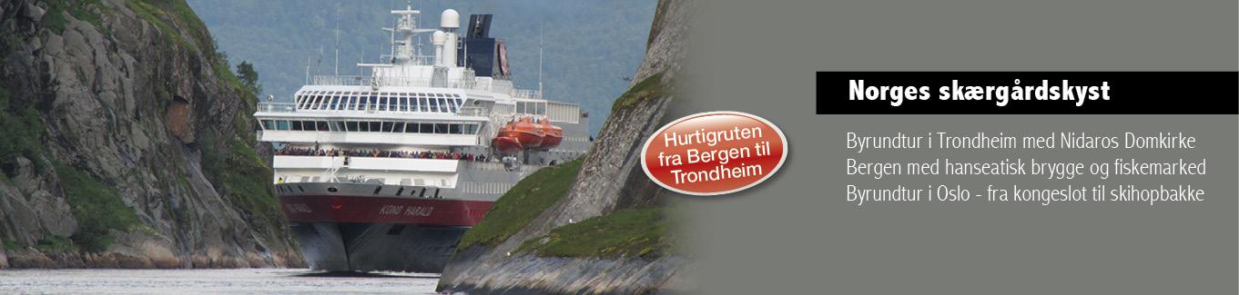 Norges skærgård