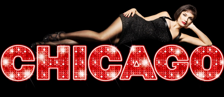 Musical succesen Chicago i Det Ny Teater, Kbh