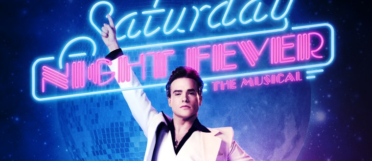 Saturday Night Fever - The Musical 2017