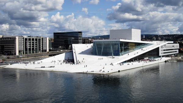 Ældre Sagen - Oslo, Hvidsten Kro og Jelling monumenterne