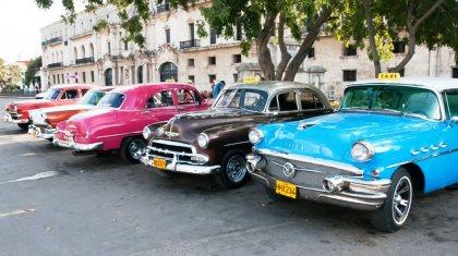 Cuba - flyrejse