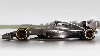 Formel 1 - Belgiske Grand Prix
