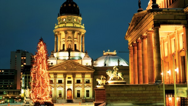 Julemarked Berlin
