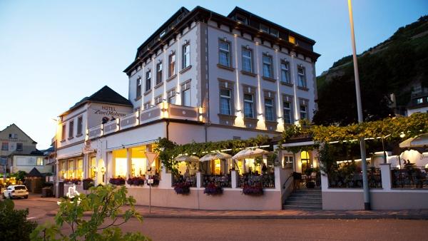 Panter Hotel Hamburg