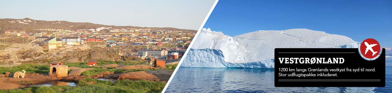 Vestgrønland