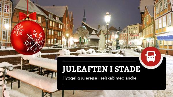 Juleaften i Stade