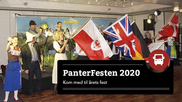 PanterFesten 2020