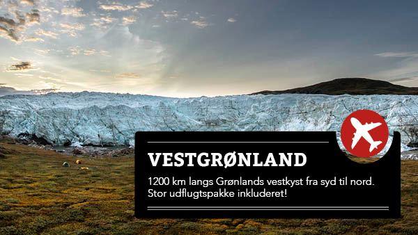 Grønlands Vestkyst