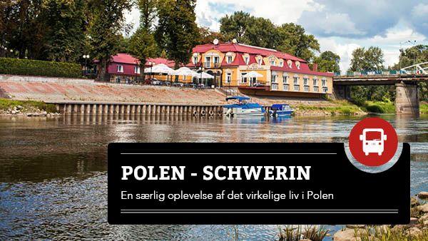 Polen - Schwerin ved Warta