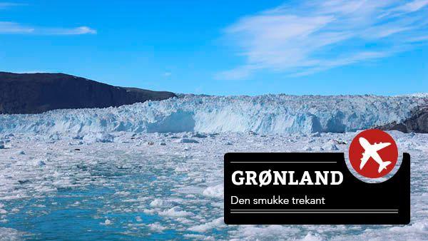 Grønlands Smukke Trekant