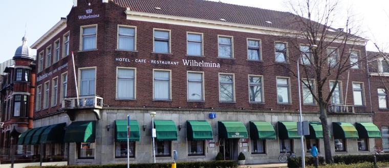 Aadam Hotel Wilhelmina - room photo 6867066
