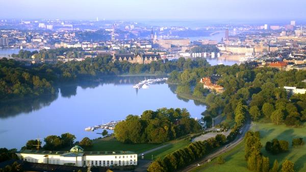 Stockholm & Åland