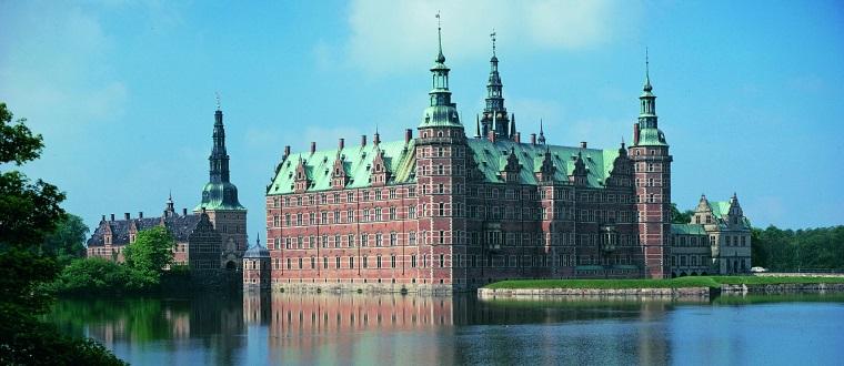 Kongernes Nordsjælland og København