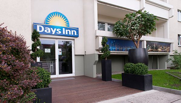 Days Inn Hotel Leipzig