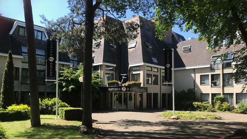 Fletcher Hotel Epe Zwolle 4*