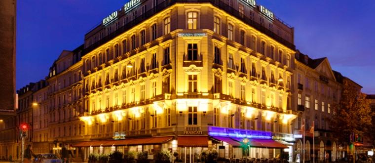 Grand Hotel København