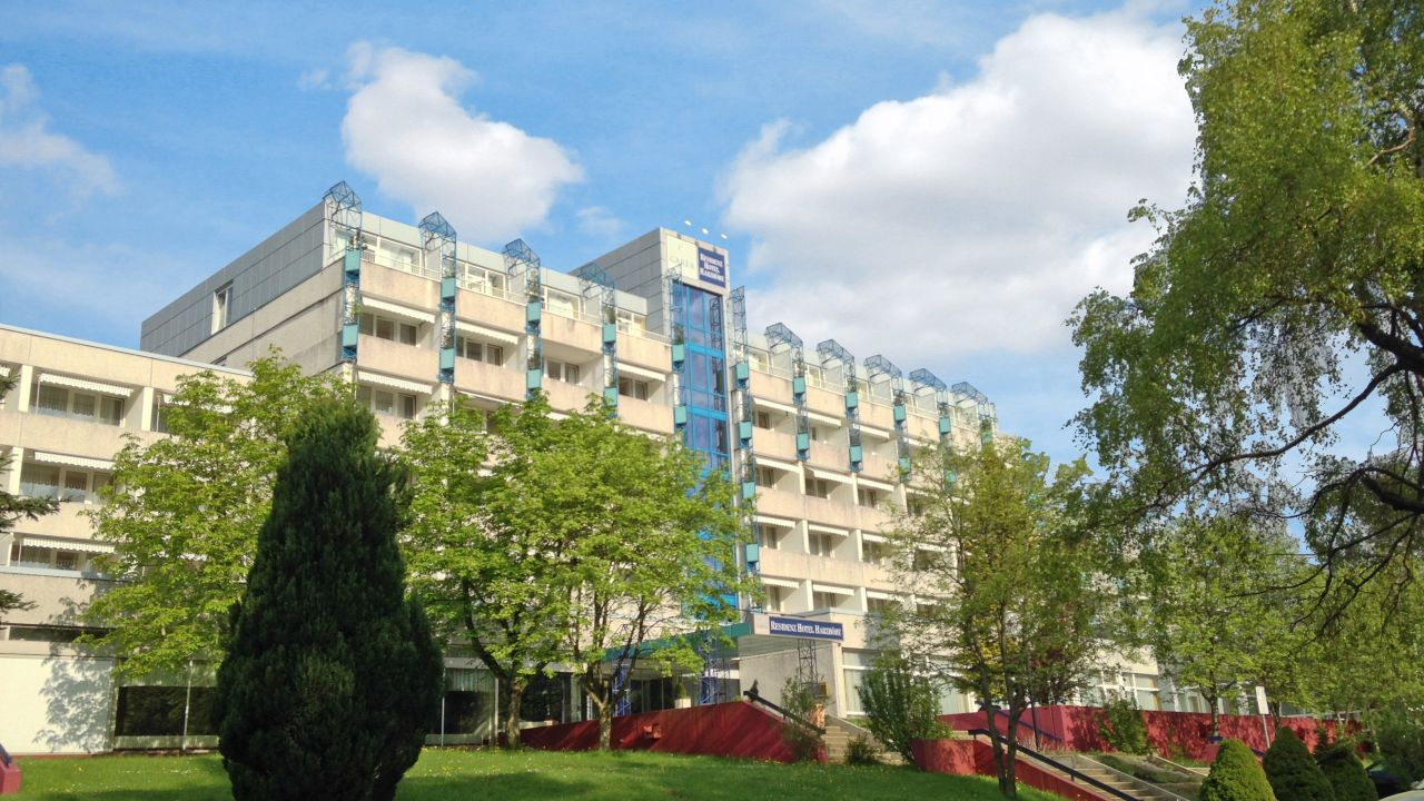Hotel Harzhöhe