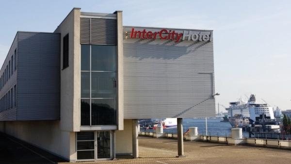 Inter City Hotel Kiel