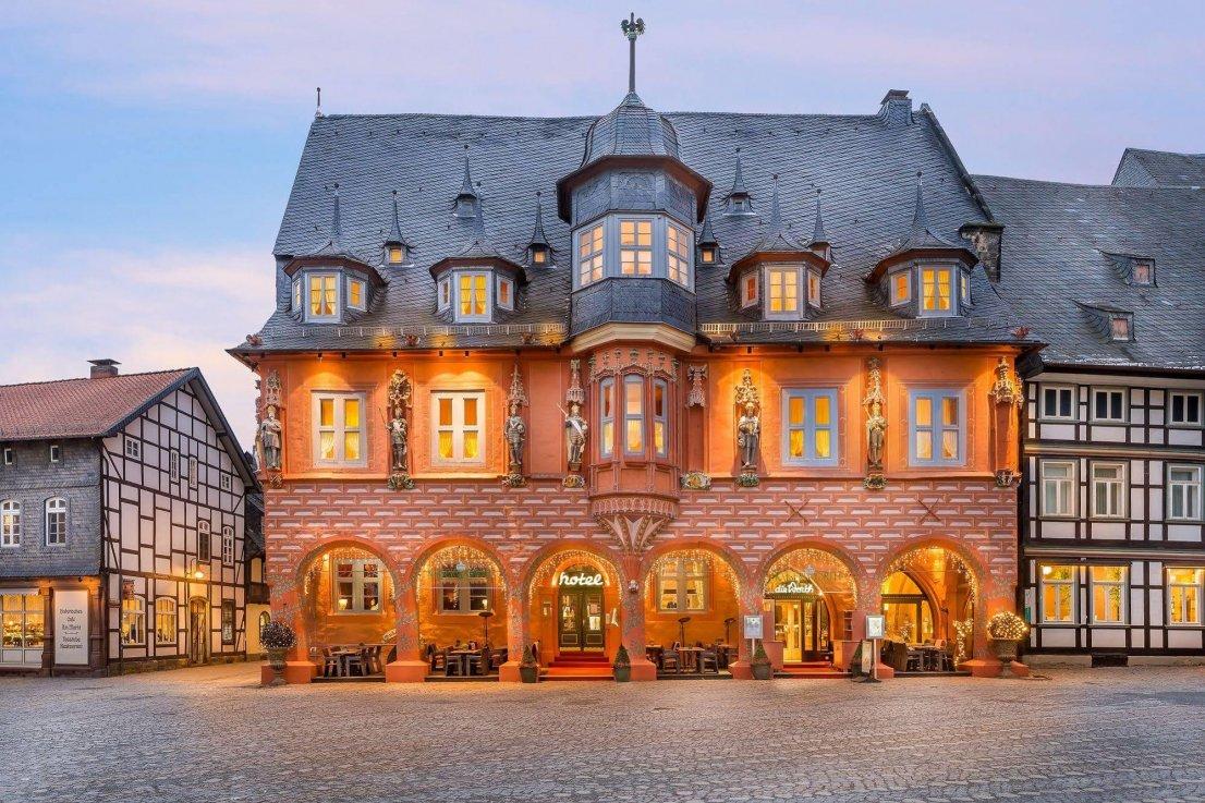 Novum Hotel Kaiserworth
