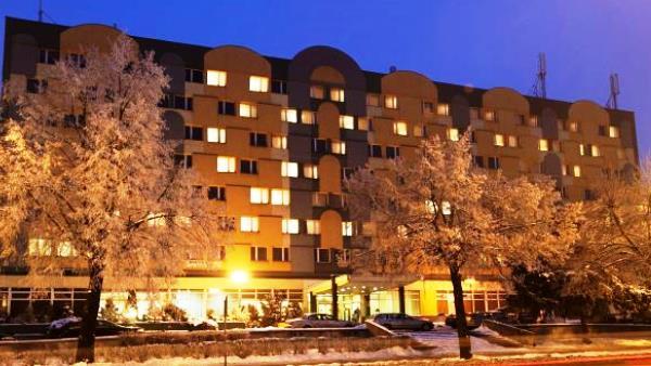 Hotel Mieszko
