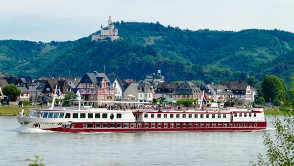 M/S Switzerland
