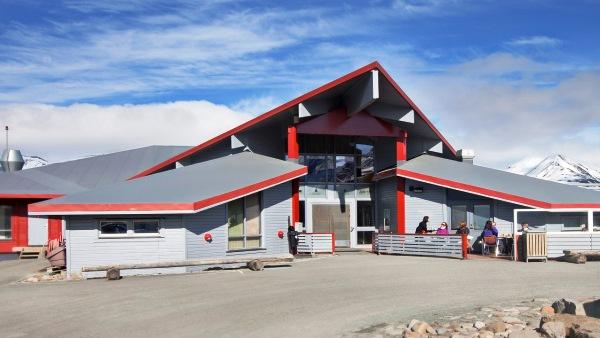Radisson Blu Hotel Spitsbergen