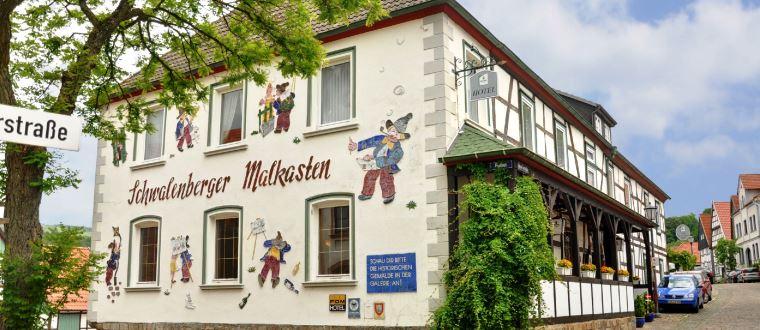 Schwalenberger Malkasten
