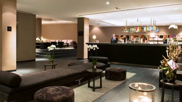 Tryp By Wyndham Hotel Antwerpen
