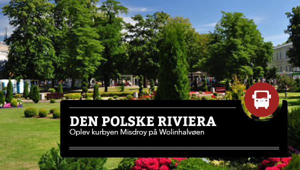 Misdroy - Den Polske Riviera